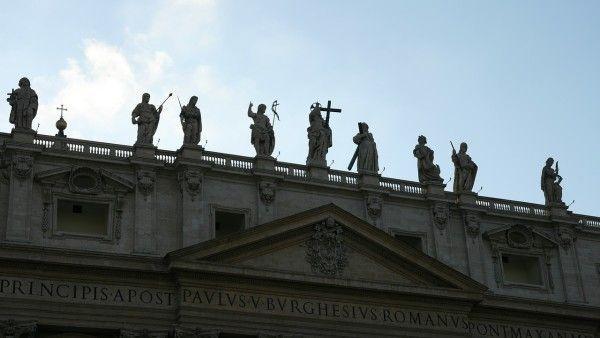 La Stampa: w Watykanie nie ma nielegalnych funduszy
