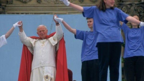 Lednica: odpowiedź na wezwanie Jana Pawła II