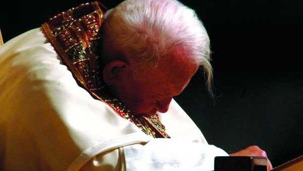Lekarz Papieża: Jan Paweł II przypominał mi Chrystusa