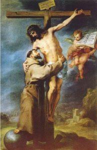 Lekcja wiary Franciszka