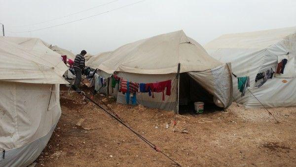 Liban. Brygada węglarzy
