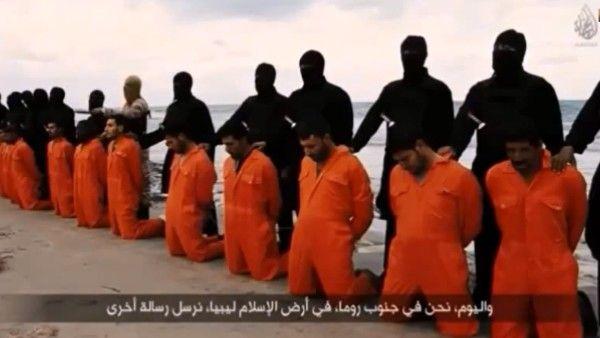 Libia: dżihadyści zamordowali 21 chrześcijan