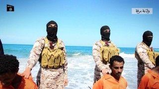 Egipt: kary śmierci dla siedmiu oskarżonych ozabicie Koptów