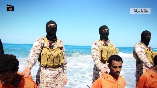 Libia: islamiści zabili 28 chrześcijan