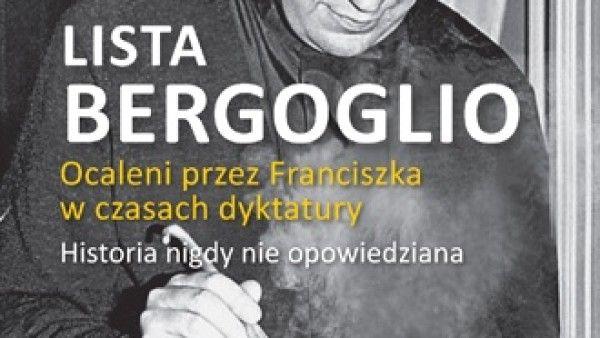 Lista Bergoglio – spotkanie z autorem