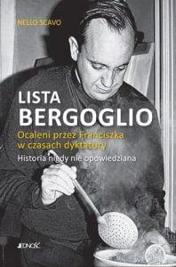 Lista Bergoglio – spotkanie zautorem