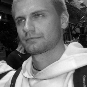 Maciej Chanaka OP