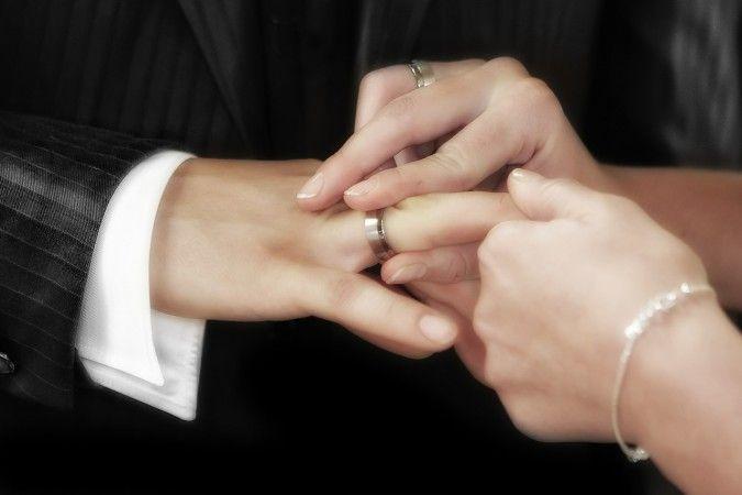 """""""Małżeństwo potrzebuje dobregu PR-u"""""""