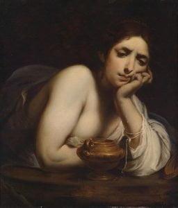 Maria Magdalena. Wytrwała uczennica Chrystusa