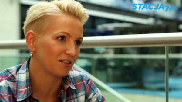Marta Kuligowska: o wierze bez oczekiwań