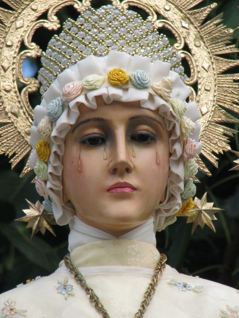 Maryja woczach mężczyzny
