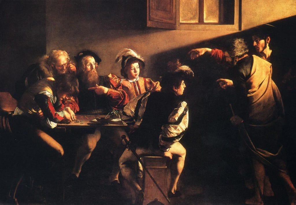 Mateusz, człowiek wyklęty