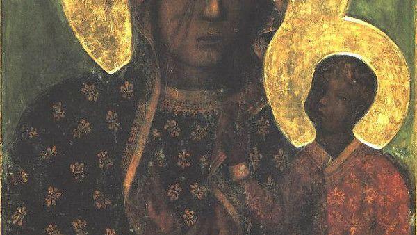 Matka Boska Częstochowska odwiedzi Archidiecezję Warszawską