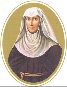 Matka Zofia Czeska. Sarmacka feministka