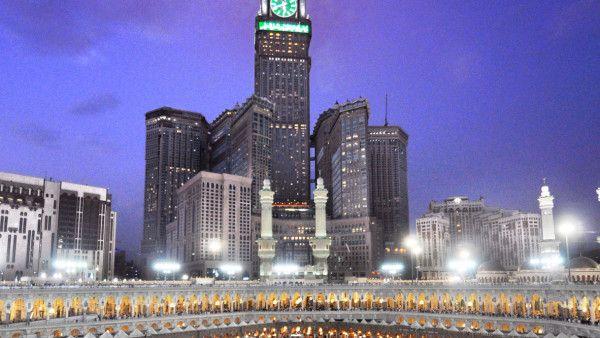 Mekka: wielki imam proponuje reformę nauczania islamu
