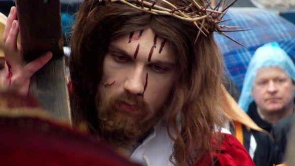 Miliony serc za krzyżem