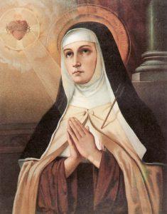 Modlitwa Karmelitańska