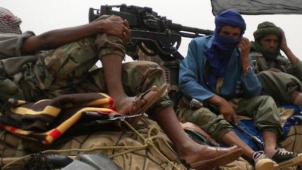 """""""Modlitwą nie zatrzymamy Boko Haram"""""""