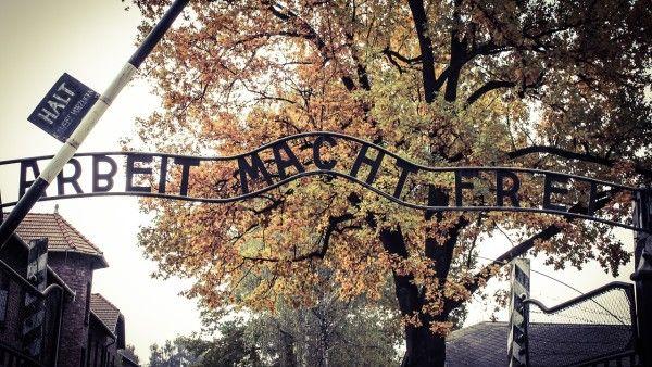Modlitwy w 70. rocznicę wyzwolenia obozu Auschwitz-Birkenau