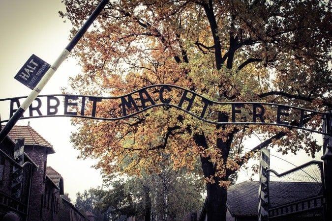 Modlitwy w70. rocznicę wyzwolenia obozu Auschwitz-Birkenau