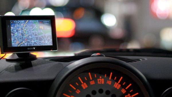Mój GPS