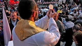 Salwador: krew męczenników rodzi nowe powołania