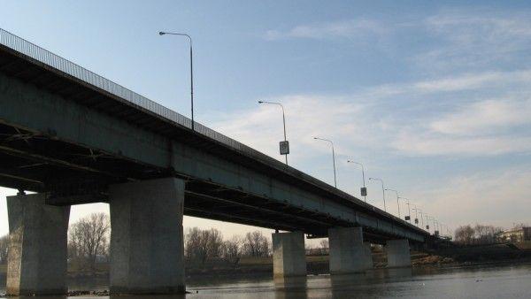 Most Łazienkowski będzie przejezdny jeszcze w tym roku