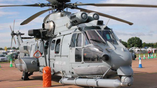 Możliwa głębsza współpraca zbrojeniowa Polski z Francją