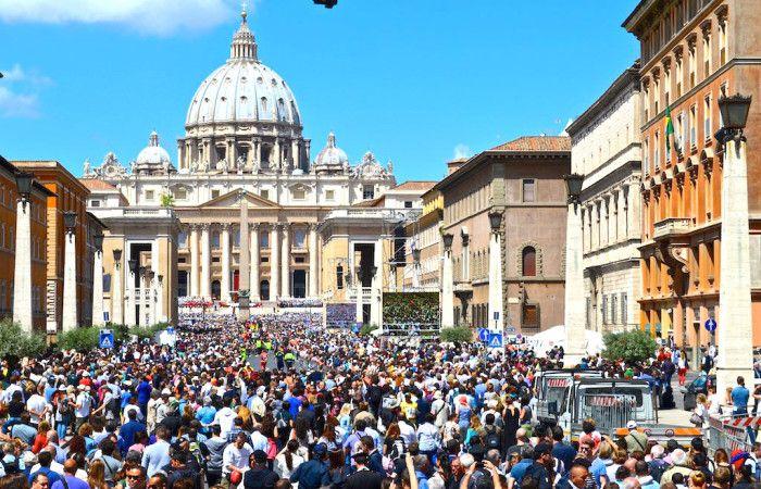Msza wrocznicę kanonizacji Jana Pawła II