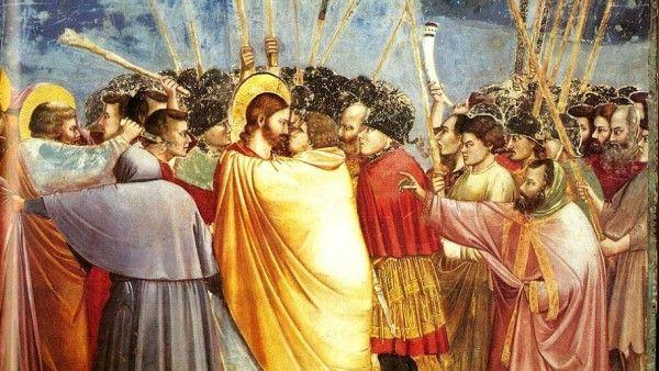 Na czym polegała tragedia Judasza?