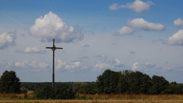 Na wsi większa, niezachwiana wiara w Boga