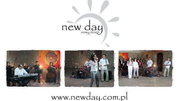 Nadchodzi Nowy Dzień!