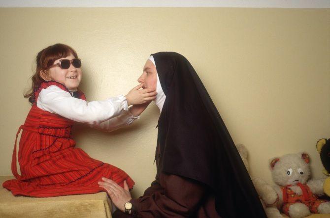 Najbardziej franciszkański jezuita