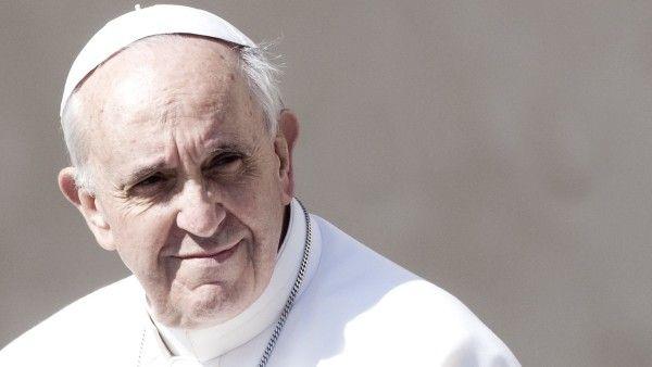 Najpiękniejsze chwile z Papieżem Franciszkiem - Fotogaleria