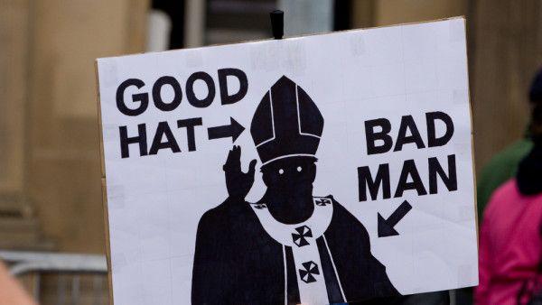 Najważniejsze decyzje Benedykta XVI