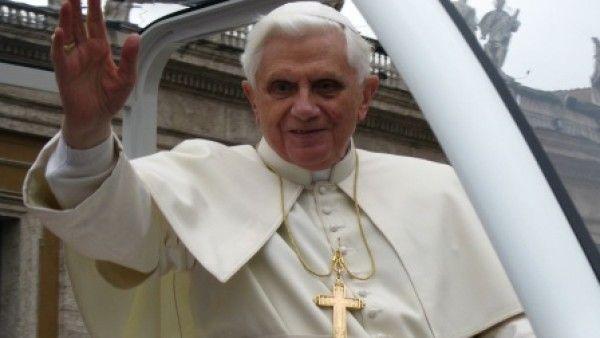 Następnym papieżem będzie