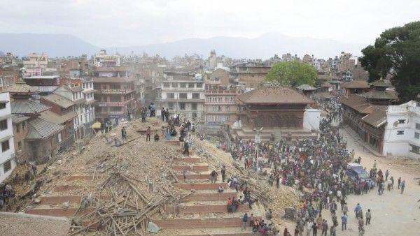 Nepal: Caritas Polska bierze udział w akcji pomocy