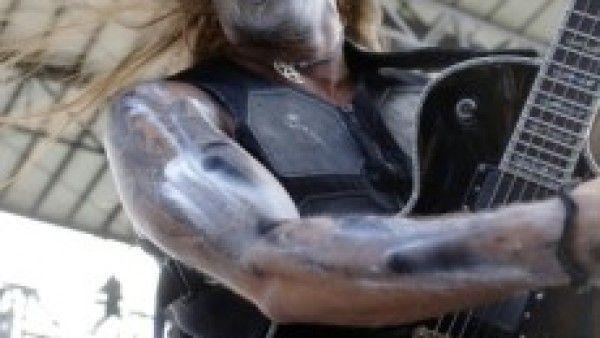 """""""Nergal"""" uniewinniony od zarzutu obrazy uczuć religijnych"""