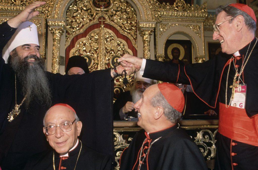 Nie chcemy prawosławnego Vaticanum II