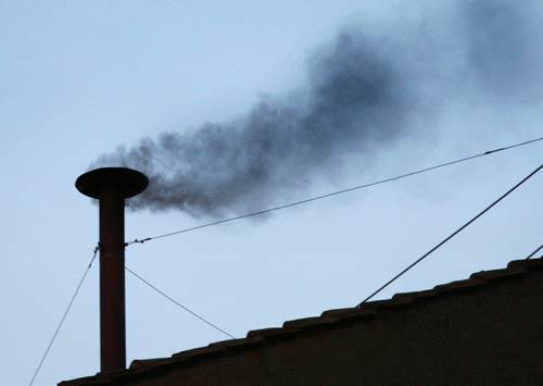 Niezły dym