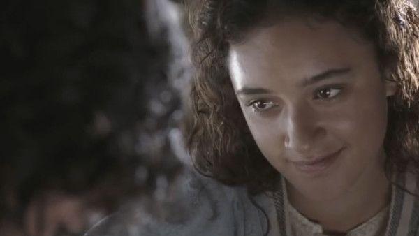 Niezwykła realizacja przykazania miłości u Maryi