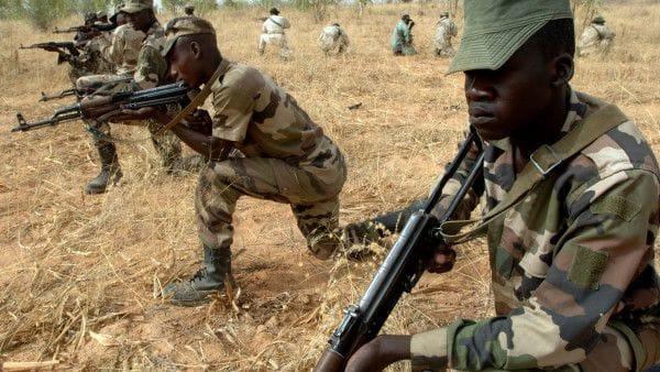 Niger: chrześcijanie wstrząśnięci brutalnością muzułmanów