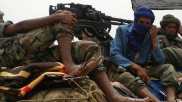 Nigeria: armia uwolniła z rąk Boko Haram blisko 300 kobiet i dziewcząt