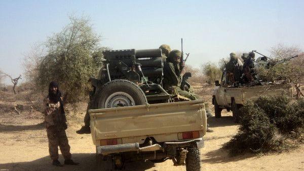 Nigeria: ofensywa islamistów z Boko Haram