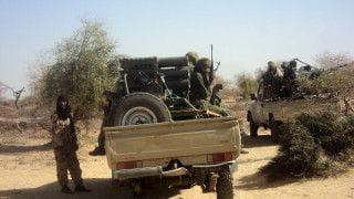 Nigeria: Boko Haram zaatakowało meczet