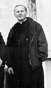 Notatki osobiste bł.Jana Pawła II