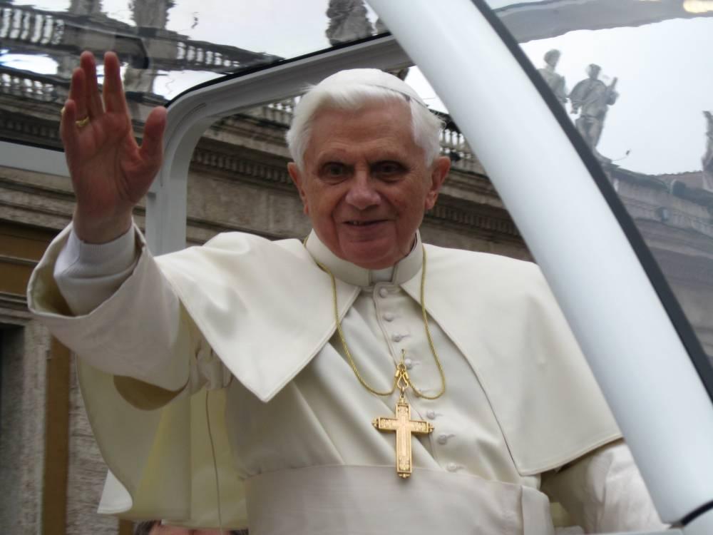 Nowoczesne papiestwo