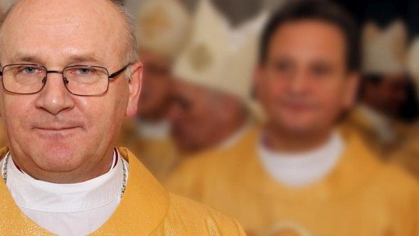 Nowy Arcybiskup Koadiutor Archidiecezji Warmińskiej