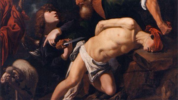 O szalonym Bogu i równie szalonym Abrahamie