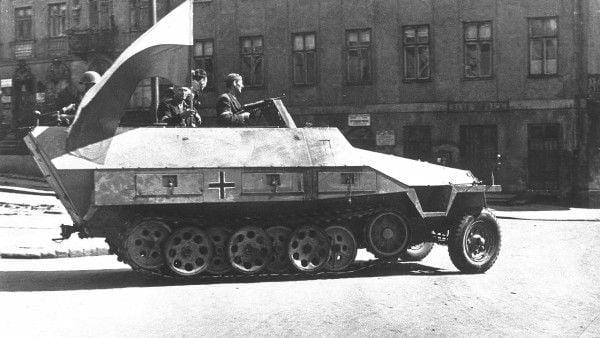Obchody 70. rocznicy wybuchu Powstania Warszawskiego